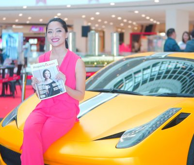 Property Queen Expo at Queensbay Mall [Episode 2]