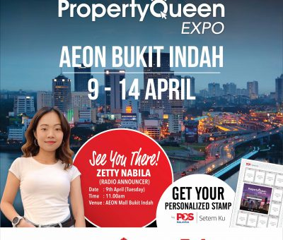 Property Queen Expo ! Making A Mark, Week 1 !