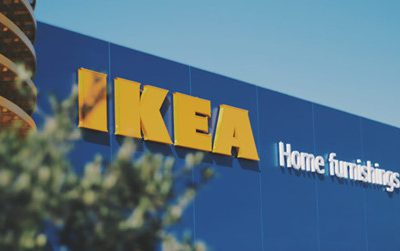 ON A BUDGET FOR FURNITURE SHOPPING? TOP 10 MUST BUY AFFORDABLE ITEMS FROM IKEA!