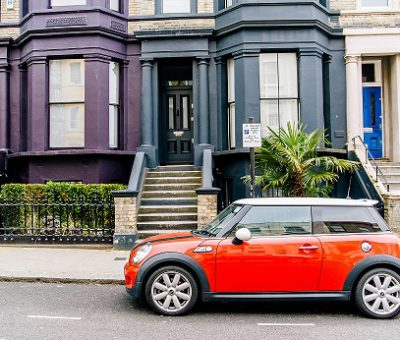 SHOULD WORKING MILLENNIALS PURCHASE A HOUSE OR A CAR FIRST?