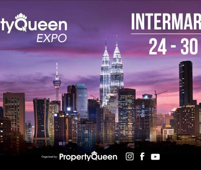 Property Queen Expo 2019 at Intermark Mall