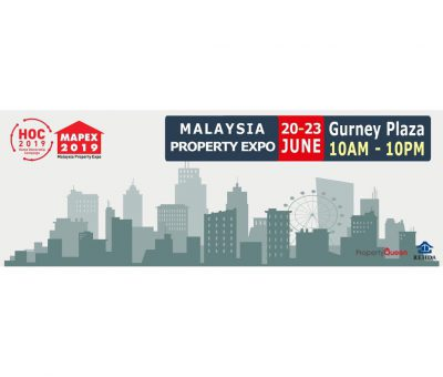 MAPEX – Home Ownership Campaign 2019