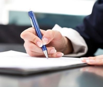What is an Option to Purchase (OTP) agreement?