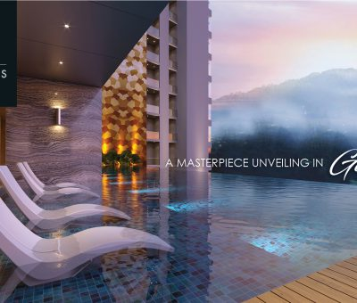 Invest in a Luxurious Masterpiece in Genting