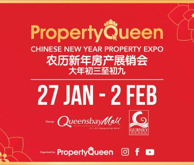 USHERING A PROSPEROUS CHINESE NEW YEAR WITH PROPERTY QUEEN