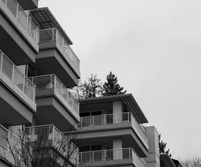 The Difference Between Living in a Landed Property And A High-rise Property