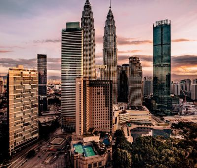 What is the future of property in Malaysia?
