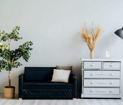 Choosing the right furniture in 5 simple steps