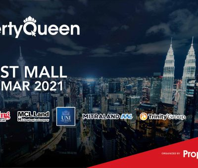 Property Queen Expo showcase a marvelous start to a great year ahead!