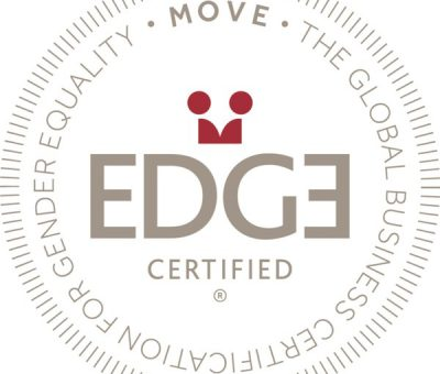 Firmenich Leads on Equality in the Workplace, Reaching Next Level of Global EDGE Certification