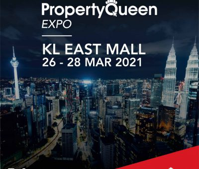 Property Queen Organizes It's First Expo Since March 2020