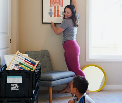 Important tips to keep in mind when moving out of your rented home.