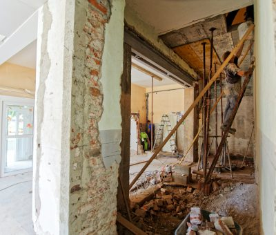 How much are you willing to spend on renovation?